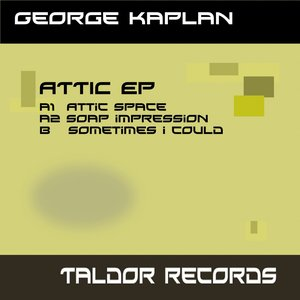 Image for 'Attic'