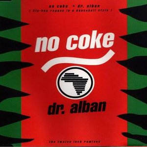 Image for 'No Coke'