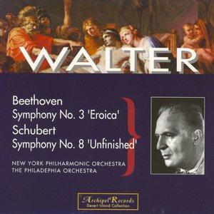 Image for 'Beethoven & Schubert : Symphonies'