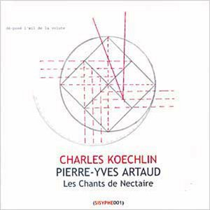 Image for 'Les Chants de Nectaire'