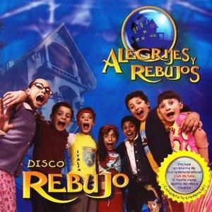 Bild für 'Disco Rebujo'