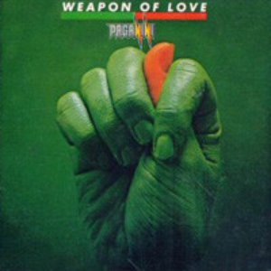 Image for 'Weapon of Love'