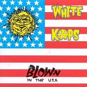 Image for 'Blown In The U.S.A.'