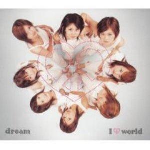 Bild für 'I Love Dream World'
