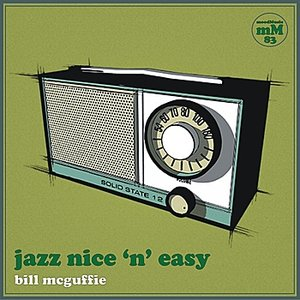 Image for 'Jazz, Nice 'N' Easy'