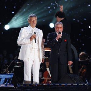 Image for 'Tony Bennett & Andrea Bocelli'