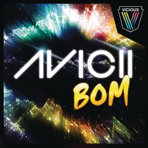 Image for 'Bom (Remixes)'