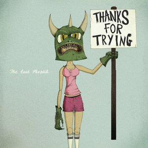 Image for 'Thanks For Trying'
