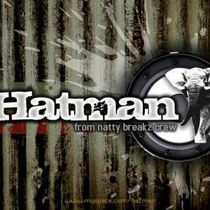 Bild för 'Hatman'
