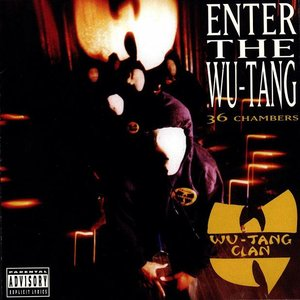 Image for 'Enter The Wu-Tang 36 Chambers'