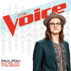 Image for 'Fly Me To the Moon (The Voice Performance) - Single'