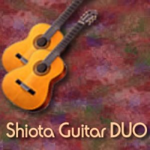 Immagine per 'SHIOTA Guitar DUO Album'