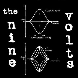 Image for 'The Nine Volts'