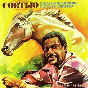 Image for 'Caballo De Hierro Canta Fe Cortijo'