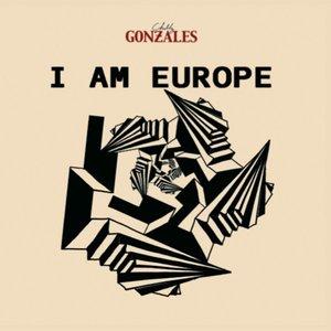 Image for 'I Am Europe'