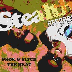 Image for 'The Heat (Radio Edit)'