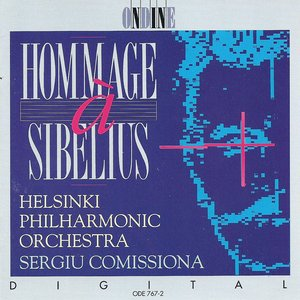 """Image for 'Seance, """"Homage a Sibelius""""'"""