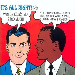 Image for 'It's All Right!'
