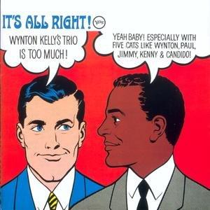 Bild für 'It's All Right!'