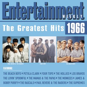 Image for 'Entertainment Weekly: Greatest Hits 1966'