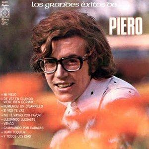 Image for 'Los Grandes Éxitos de Piero'