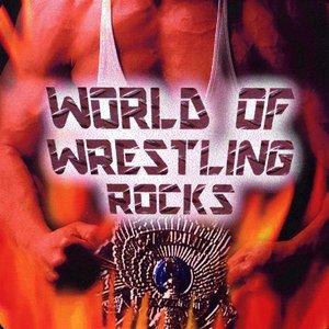 Image for 'World of Wrestling Rocks'