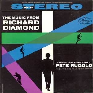 Image for 'The Music from Richard Diamond'