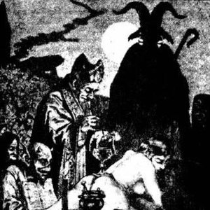 Image for 'A Sea of old Satanic Blood'