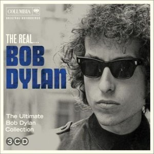 Image for 'The Real Bob Dylan'