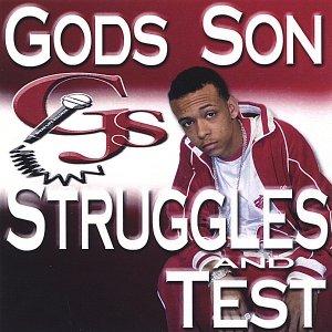 Image for 'Struggles & Test'