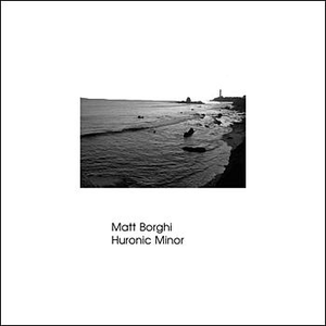Matt Borghi - Elegy For Time