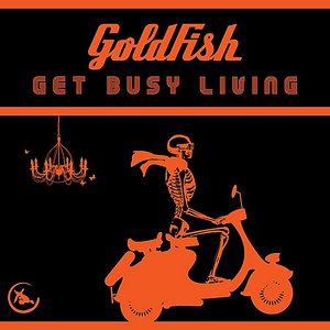 Image for 'Get Busy Living (Remix) - Single'
