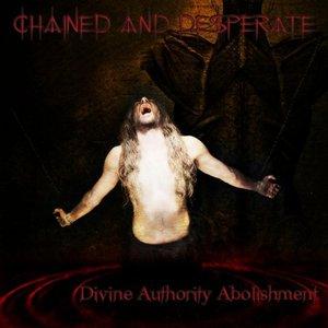 Image for 'Divine Authority Abolishment'