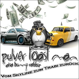Image for 'Vom Skyline Zum Trabi Zurück'