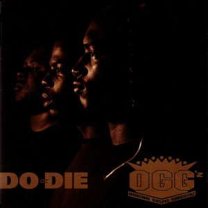 Image for 'Do or Die'