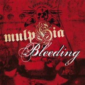Image for 'Bleeding'