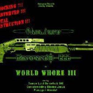 Imagem de 'World Whore III'