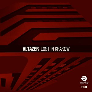 Image for 'Lost in Krakow'