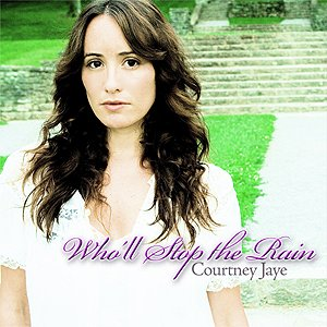 Image for 'Who'll Stop The Rain - Single'