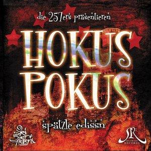 Image pour 'Hokus Pokus (Spätzle-Edissn)'