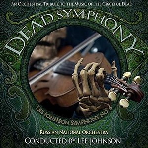 Image for 'Dead Symphony, An Orchestral Tribute to the Music of the Grateful Dead'