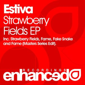 Imagem de 'Strawberry Fields EP'