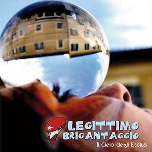 Image for 'Il Cielo Degli Esclusi'
