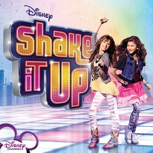 Image for 'Shake It Up!'