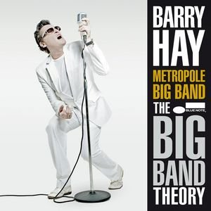 Image for 'The Big Band Theory'