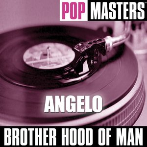 Image for 'Pop Masters: Angelo'