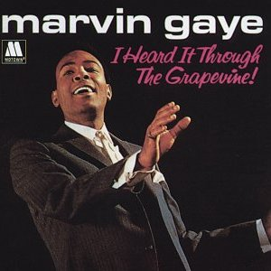 Image for 'I Heard It Through The Grapevine'