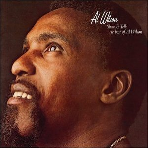Imagem de 'Show & Tell: The Best of Al Wilson'