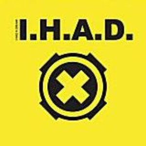 Image for 'I.H.A.D.'