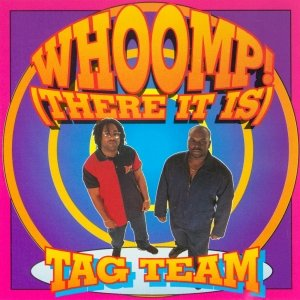 Image for 'Whoomp! [There It Is]'
